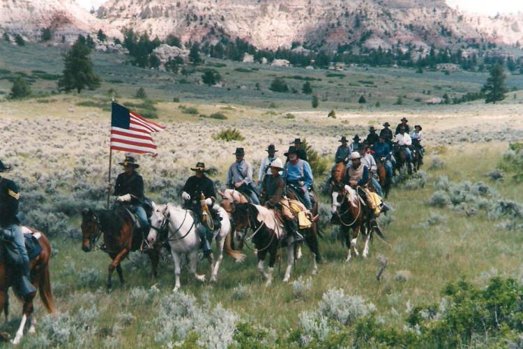 MT history horseback ride 003